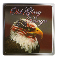 Old Glory Bingo Game Guide