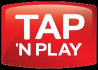 Tap 'N Play Logo