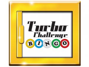 Turbo Challenge Bingo Logo