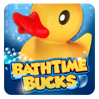 Bathtime Bucks Game Guide